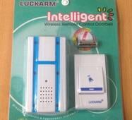 Беспроводной звонок Luckarm D681