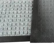Грязезащитные влагоудерживающие коврики Ватер-Холд (Water-hold). Avial Грязезещитный  коврик Ватер-Холд (Water-hold), 60*90 серый.  1022503