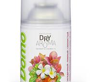 """Аэрозоли, баллончики для электронного освежителя воздуха. Avial Баллончики очистители воздуха Dry Aroma natural """"Цветок сандала"""" XD10218"""
