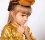 Карнавальний костюм Мавпочка