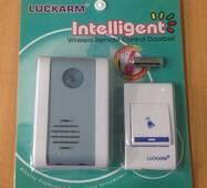 Бездротовий дзвінок Luckarm 002 / 1424