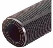 Грязезащитные коврики Дабл Стрипт Avial Грязезащитный коврик Дабл Стрип, в Рулоне ширина 120 см, серый. 1022525
