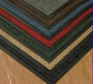 Грязезащитные килимки Дабл Стрипт Avial Грязезащитный килимок Дабл Стрипт, 90*150 шоколад. 1022520