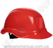 Каска ШАХТАР (червона)