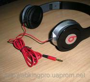 Навушники Monster Beats by Dr. Dre Studio, Київ