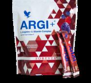 L-аргинин + гранат, виноград, черника, Арджи+, 300 г