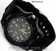 Наручний чоловічий годинник Swiss Army (Свис Арми)