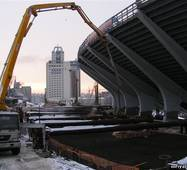 Порошок для поліпшення подачі бетону