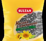 Семечки жареные, 60 г, ТМ SULTAN, купить в Украине