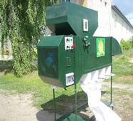 Зерновий сепаратор ІСМ-5