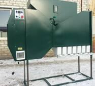 Зерновий сепаратор ІСМ-10