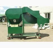 Зерновий сепаратор ІСМ-10-ЦОК