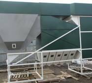 Зерновий сепаратор ІСМ-150-ЦОК