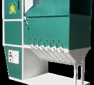 Зерновий сепаратор ІСМ-40