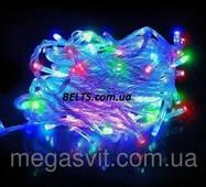 Світлодіодна гірлянда 500 LED 40 метрів для прикраси