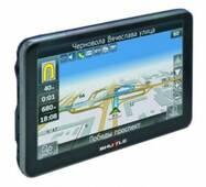 """Автомобильный GPS-навигатор (5,0""""+FM), Shuttle PNA-5008"""