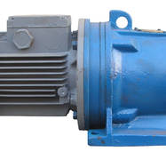 Мотор-редуктор ЗМП-31,5
