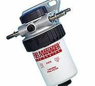Сепаратор дизельного палива Stanadyne FM100 з підігріванням
