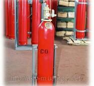 Модуль газової пожежогасінні МГП- 25