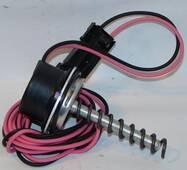 Верхнє підігрівання фільтру-сепаратора Stanadyne FM - 100