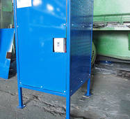 Парогенератор електричний АПЭП- 120