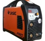 Зварювальний інвертор TIG 200P ACDC (E201)