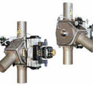 Перекидні клапани VDM