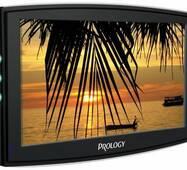 Портативний автотелевізор Prology HDTV - 80l