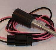 Боковой підігрівання фільтру-сепаратора Stanadyne FM - 100