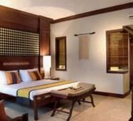 ТУРЫ НА БАЛИ отель RAMA BEACH RESORT & VILLAS - 12 ночей