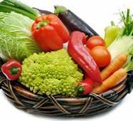 Свежие овощи оптом