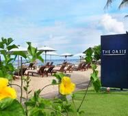 ТУРЫ НА БАЛИ отель THE OASIS BOUTIQE BEACH RESORT - 7 ночей