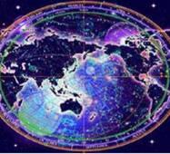 """3D-интерьерная панорама """"Карта"""""""