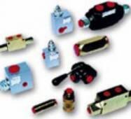 Допоміжні клапани HydroKey OY