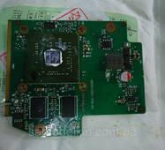 Видеокарта Toshiba A200 Nvidia G72MV 128mb VGA Video Card V000100500 6050a2132501 - VGAB - A02