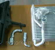 Комплект штатного випарника кондиціонера Sprinter/Crafter