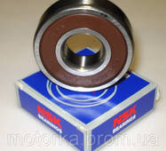 Підшипник шківа компресора кондиціонера 40x62x20,6 мм NSK