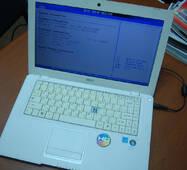 """Тонкий ноутбук 14"""" MSI X400 MS-1462"""