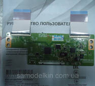 Плата T - Con LG 6870c-0488a LC320DUE - VGM1 V05