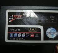 Блок питания для компьютера FAST 450 вт