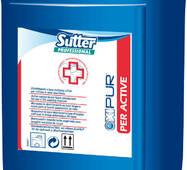 Кислородный отбеливатель для прачечной с перукусной кислотой PER ACTIVE