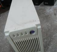 ИБП Sinapse 5101 VT800 800 ВА УПС  на запчасти