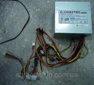 Блок питания Chieftec CTG - 450-80p 450 вт
