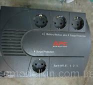 Источник бесперебойного питания ИБП APC Back-UPS ES 525