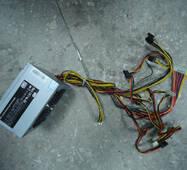 Блок питания Xigmatek NRP - VC503 500вт