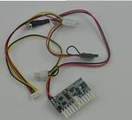 Блок питания PICO PSU формат Mini - ITX 160Вт DC - ATX