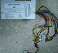 Блок питания FSP FSP250 - 60hen 250 вт