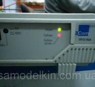 Коммутатор 3com LinkBuilder 3c16170