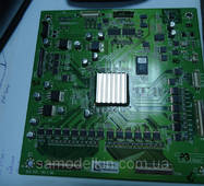 Запчасти к плазме LG CONTROL BOARD 6870QCC013A (6871QCH059B)