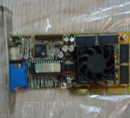 Видеокарта GeForce2MX 32mb W/TV AGP